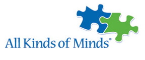 All Kinds of Minds logo