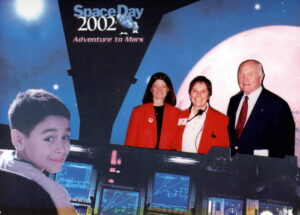 Space Day 2002